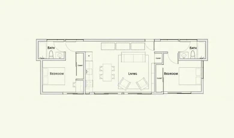 net energy solar home plans trend home design decor guest house floor plan small backyard guest house plans guest