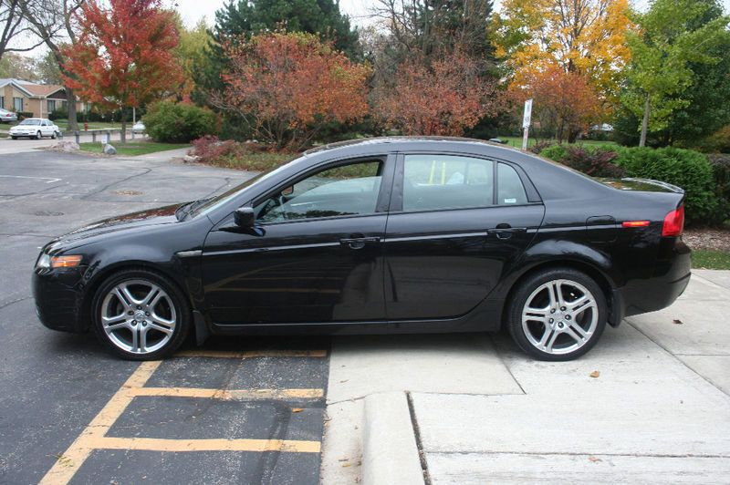 acura tl coupe for sale