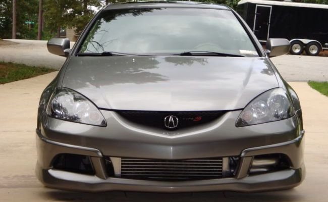 acura-rsx Acura Rsx 2006 For Sale