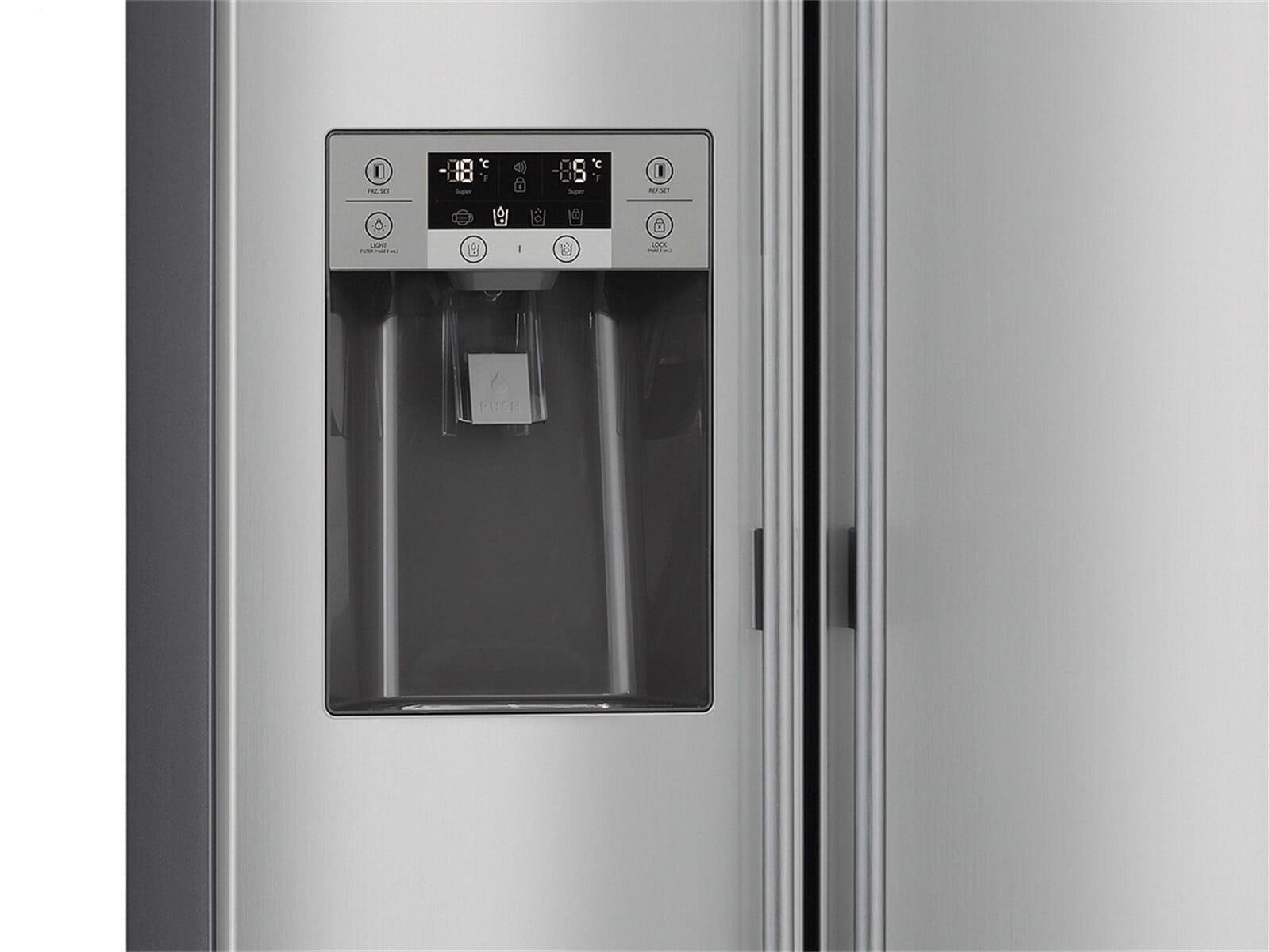Aeg Kühlschrank Preise : Aeg küchengeräte aeg küchengeräte qualität der islam passt nicht