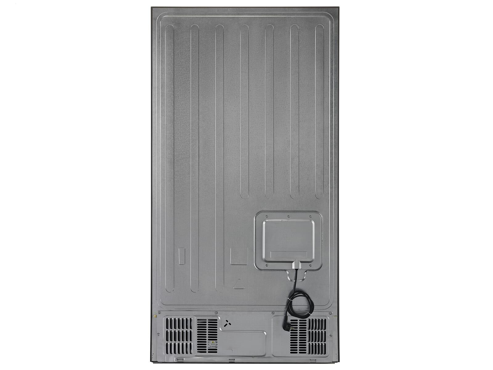 Side By Side Kühlschrank Samsung Ohne Festwasseranschluss : French door kühlschrank ohne festwasseranschluss sichtschutz für