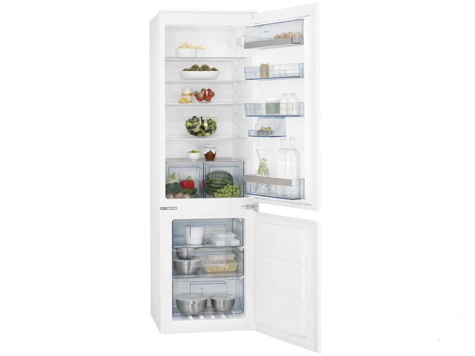 Gorenje Gefrier Und Kühlschrank : Gefrier und kühlschrank gorenje nrs cxb side by side kühl