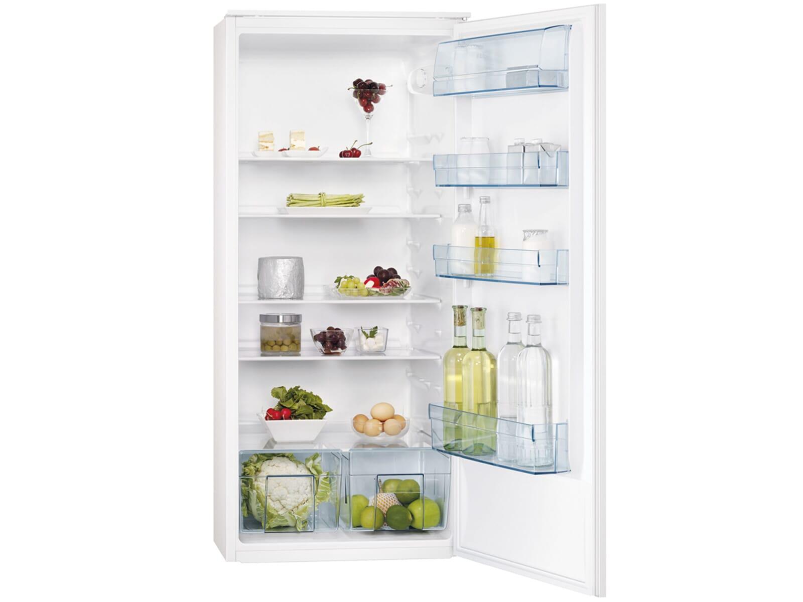 Aeg Kühlschrank Integrierbar 122 Cm : Einbaukühlschrank mit schlepptür 122 cm whirlpool arg einbau