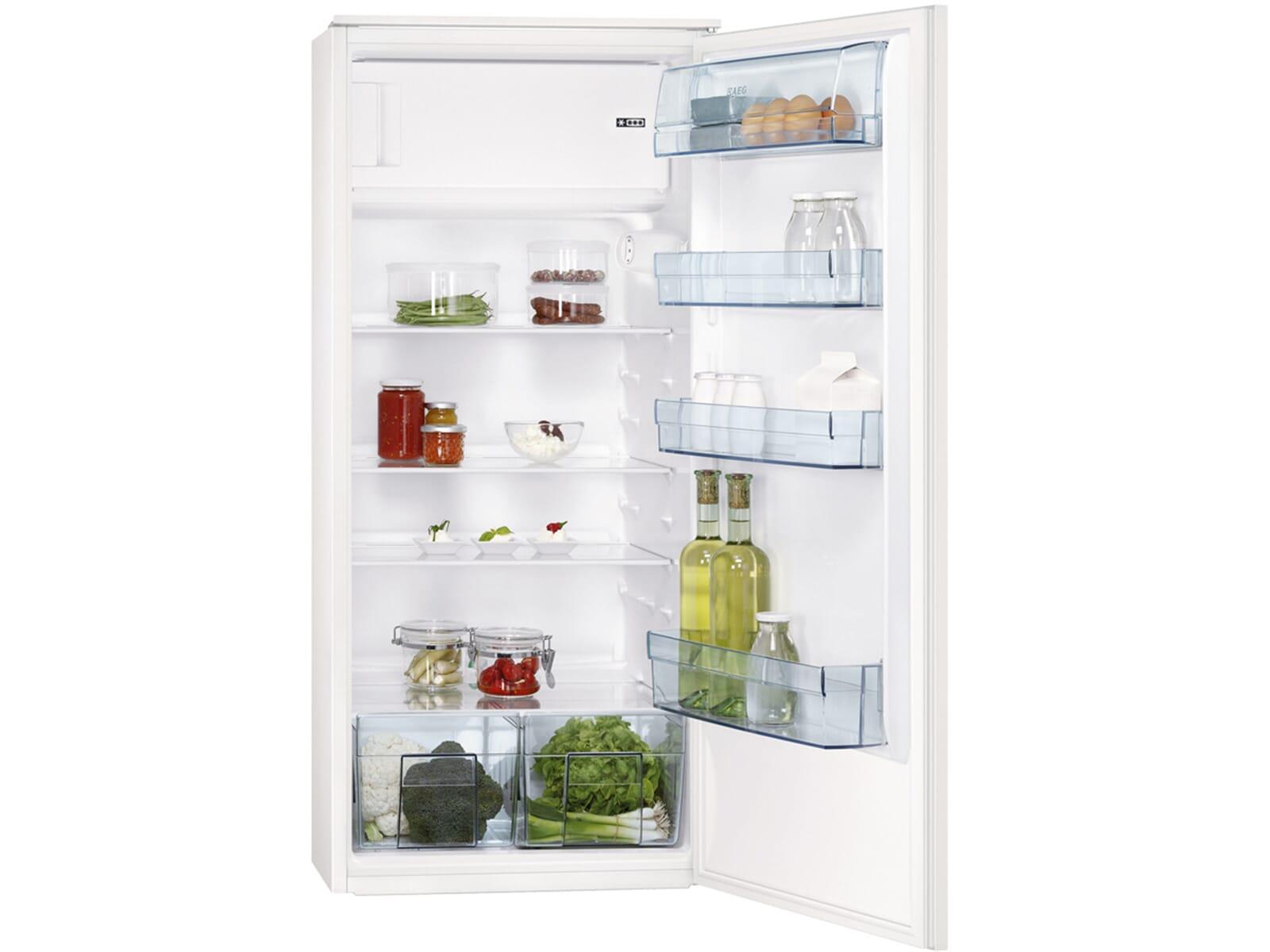 Aeg Kühlschrank Einbau : Schlepptür kühlschrank aeg sks s einbau kühlschrank