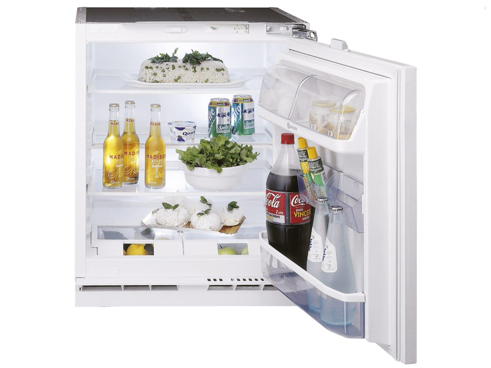 Amica Uks 16147 Unterbau Kühlschrank 50cm Dekorfähig : Unterbau kühlschrank dekorfähig desire einbau gefrierschrank klein