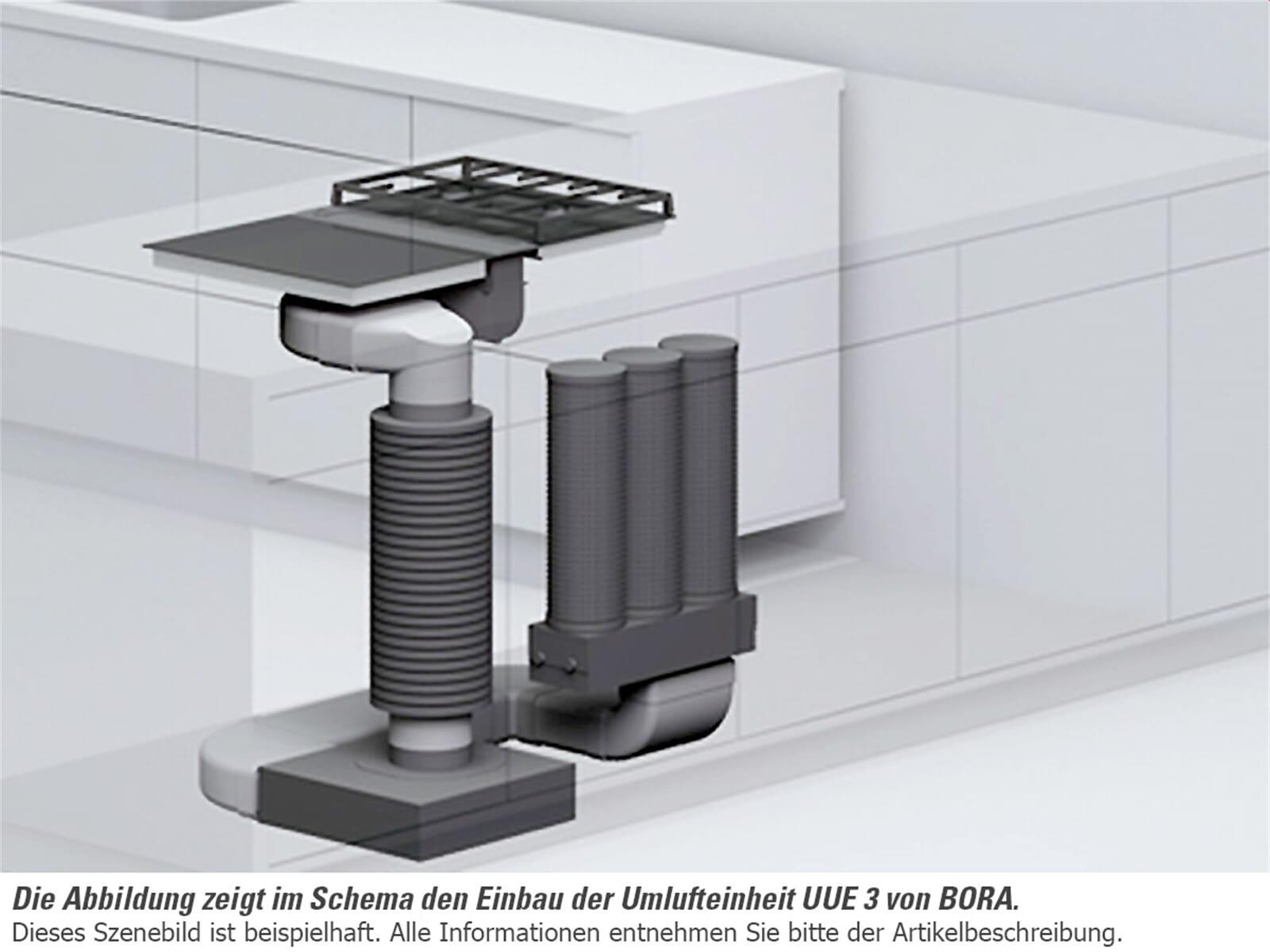 Dunstabzug küche test kochfeld mit integriertem dunstabzug test