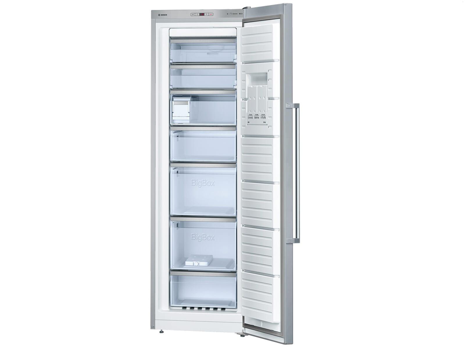 Kühlschrank Und Gefrierschrank Mit Eiswürfelspender Kuhlschrank