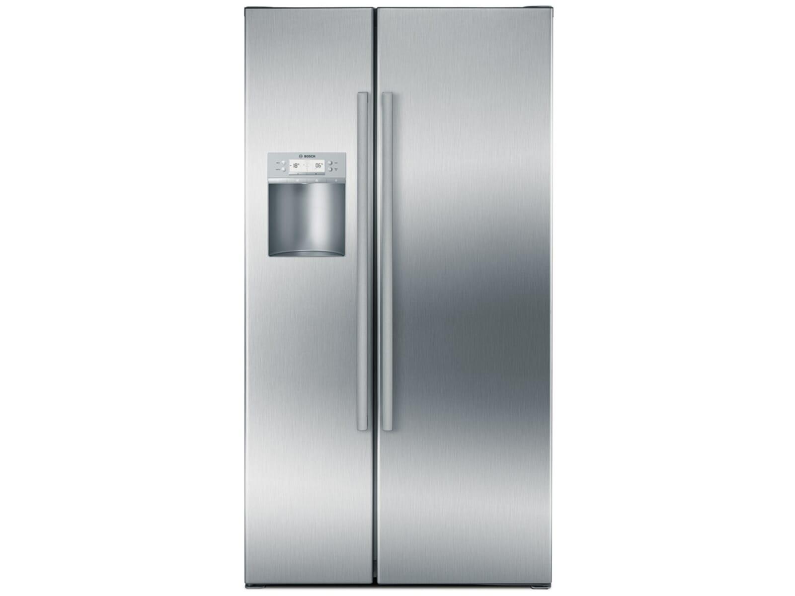 Bosch Kühlschrank Reinigen : Edelstahl kühlschrank reinigen lüftungsgitter err edelstahl