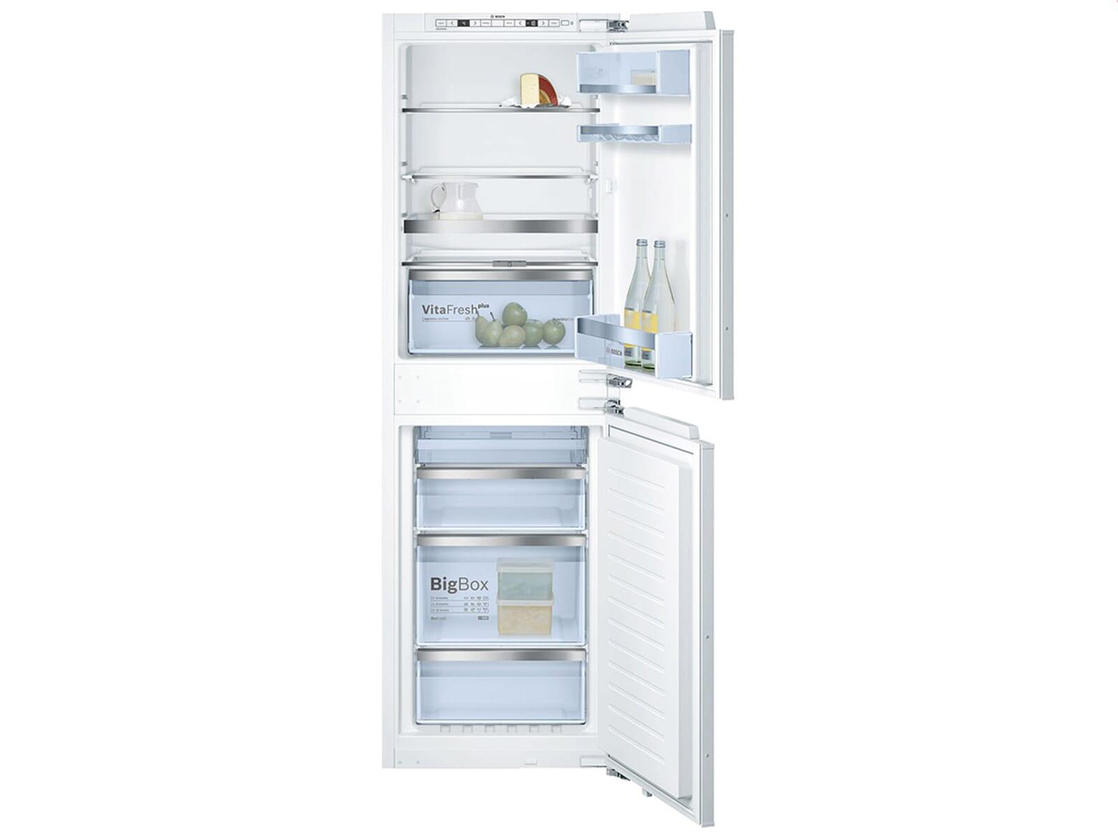 Aeg Kühlschrank Vitafresh : Aeg einbau kühlschrank gefrierkombination kühl