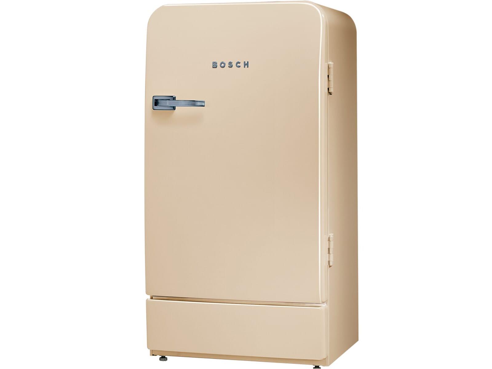 Bomann Kühlschrank Creme : Bomann retro kühlschrank creme beste retro kühlschränke test
