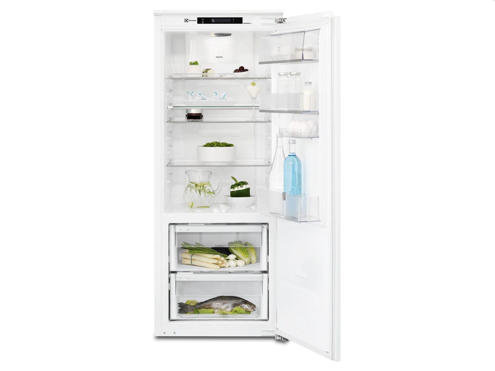 Aeg Electrolux Santo Kühlschrank : Einbaukühlschrank cm aeg integrierbarer einbau kühlschrank