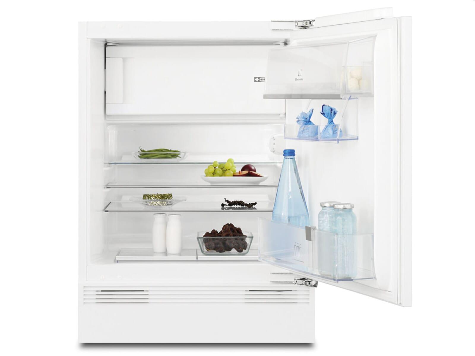 Gorenje Kühlschrank Dekorfähig : Unterbau kühlschrank dekorfähig bosch kfl a weiß bei