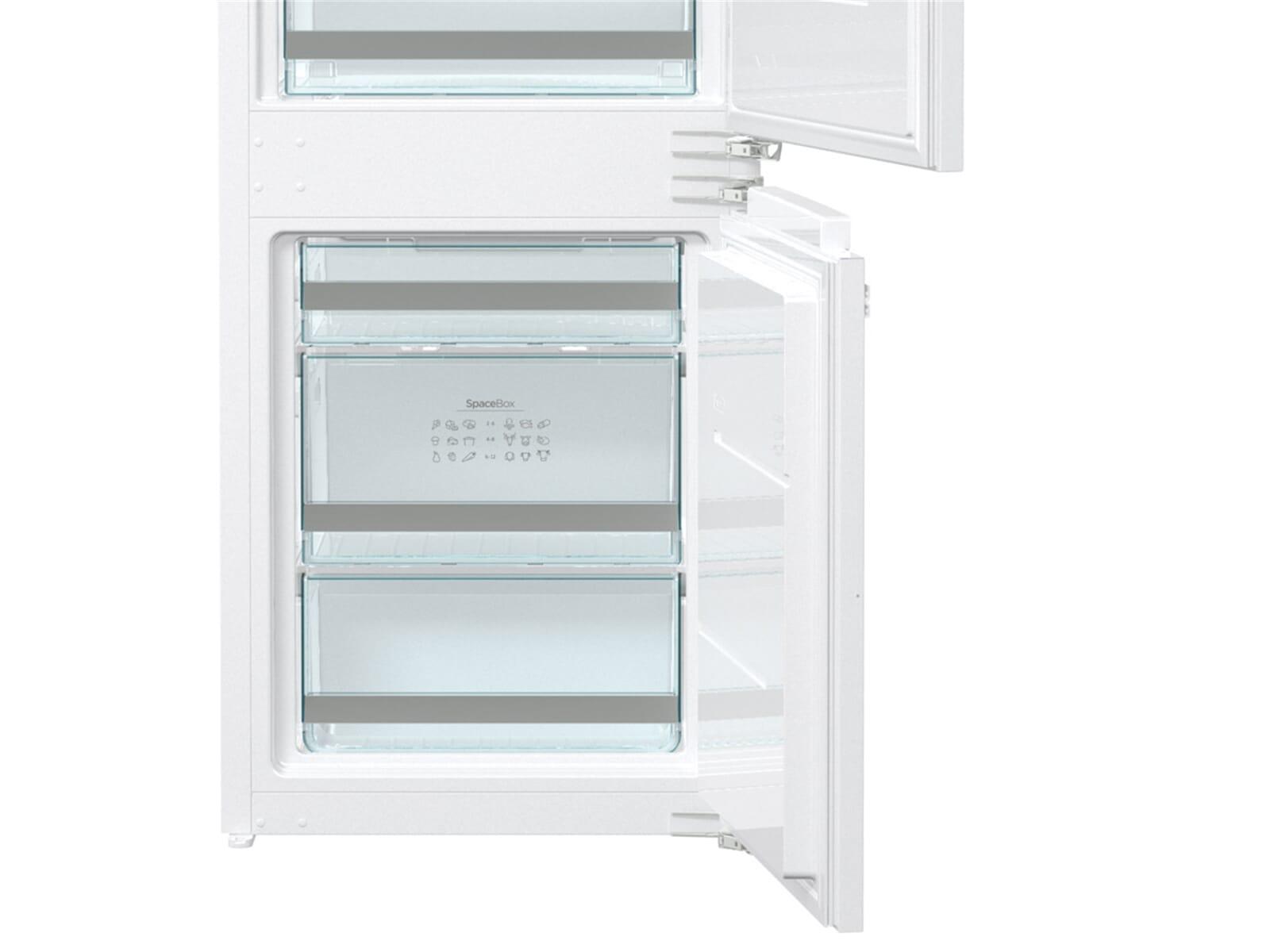 Gorenje Kühlschrank Schublade : Gorenje kühlschrank schubladen gorenje riu aw a mediamarkt