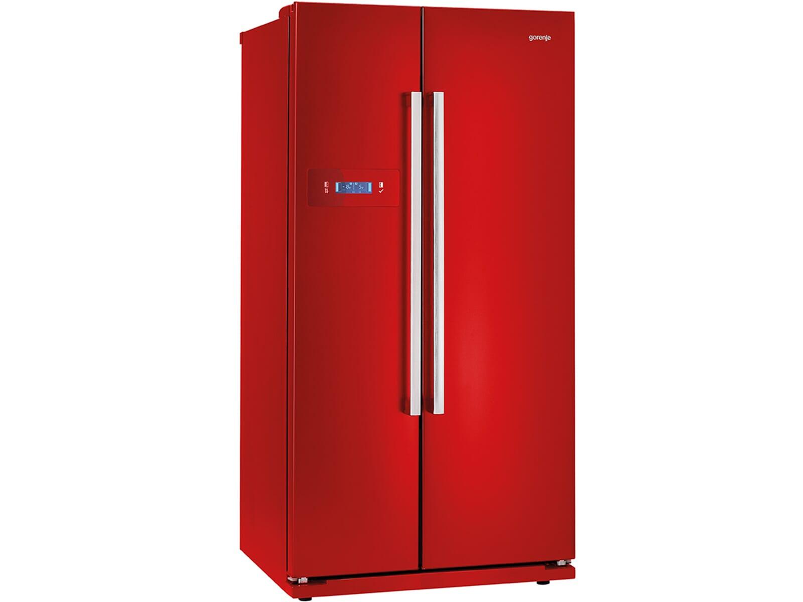 Gorenje Gefrier Und Kühlschrank : Gorenje kühlschrank gefrierkombination gorenje kühl