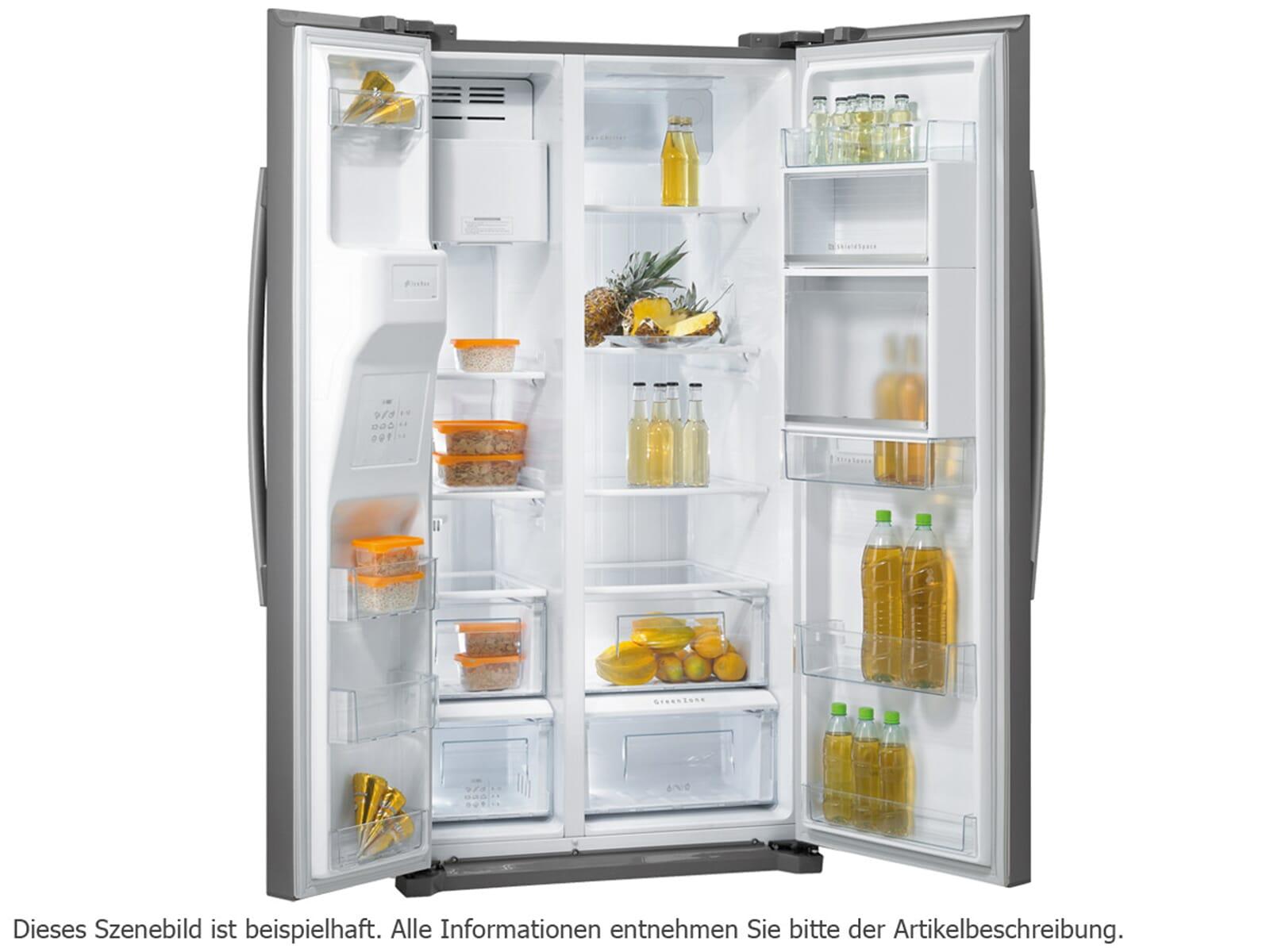 Gorenje Gefrier Und Kühlschrank : Gorenje side by side kühlschrank side by side khlschrank gorenje