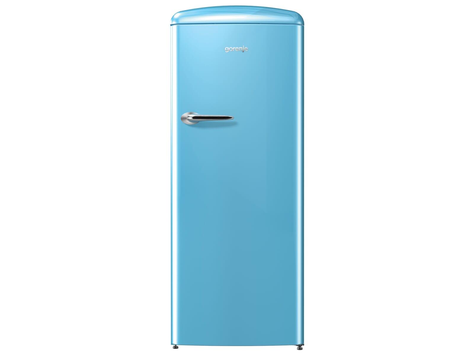 Mini Kühlschrank Nostalgie : Kühlschrank im retro look mini kühlschrank no frost