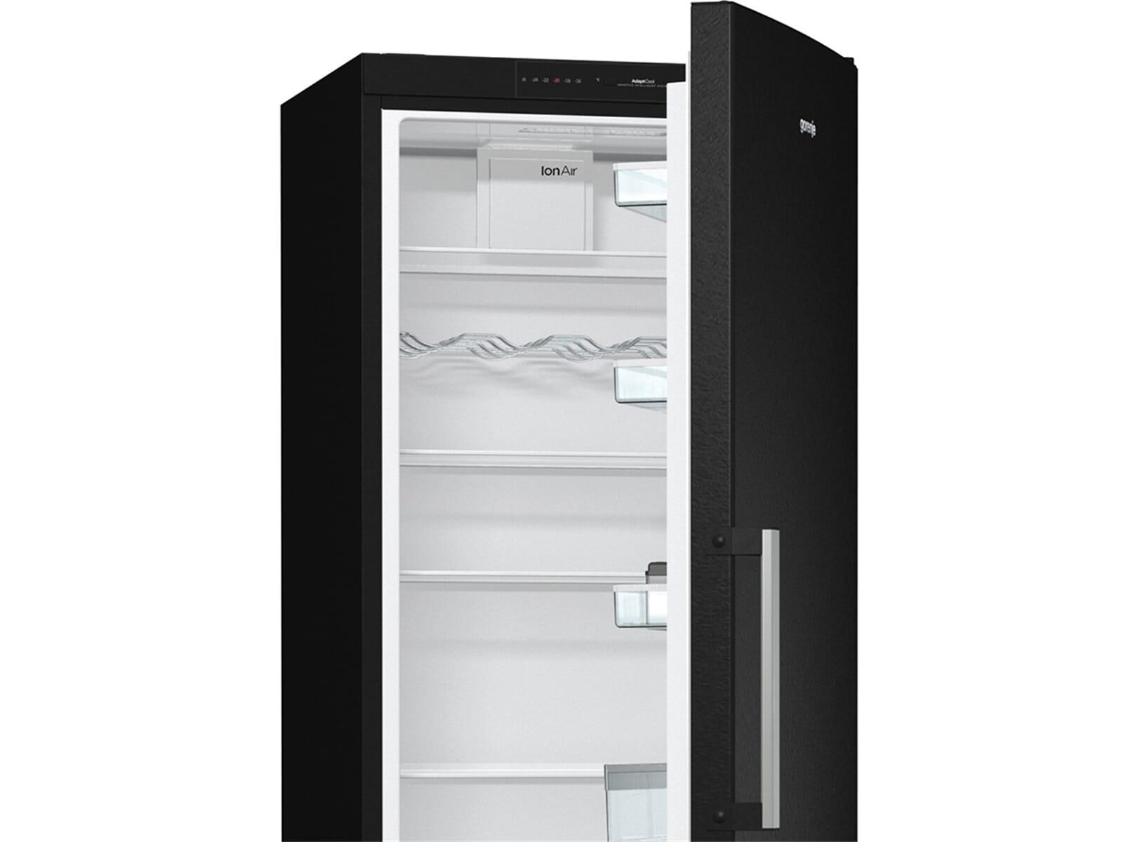 Gorenje Kühlschrank Orb 153 A 154 Cm Hoch : Kühlschrank cm hoch gorenje r bx preisvergleich guenstiger de