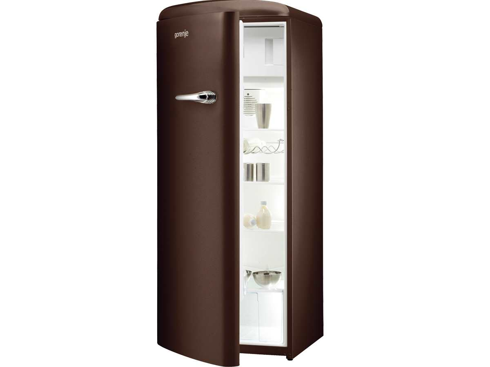 Retro Kühlschrank Notebooksbilliger : Kühlschrank retro gorenje gorenje rk rd kühl gefrier