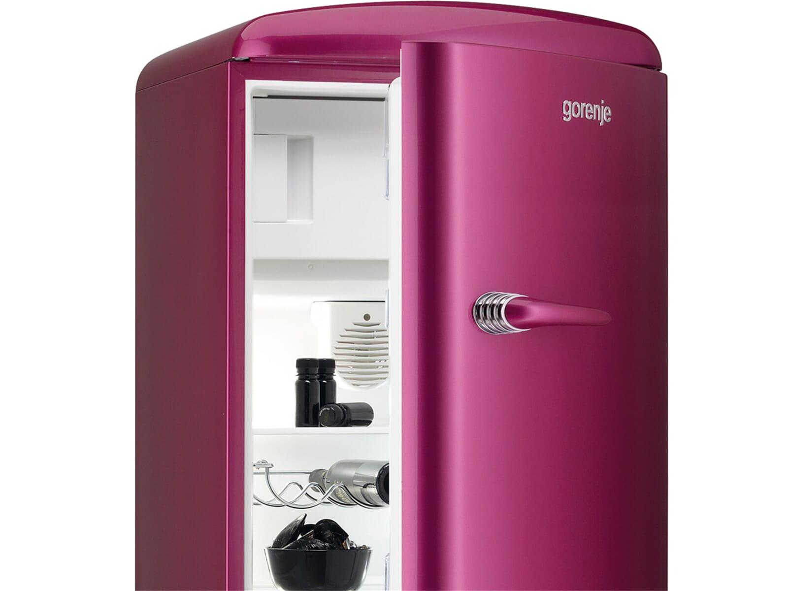 Amerikanischer Kühlschrank Rosa : Retro kühlschrank günstig retro kühlschrank rot typen best retro
