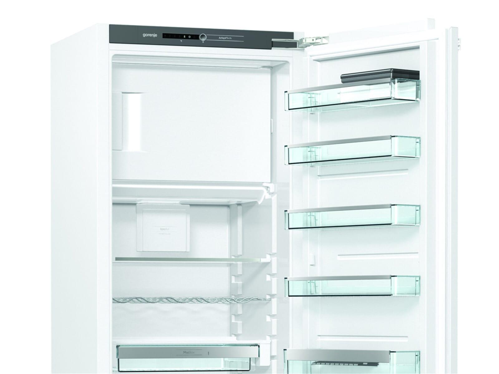 Gorenje Einbau Kühlschrank 122 Cm : Gorenje einbaukühlschrank kühlschrank integrierbar deptis gt