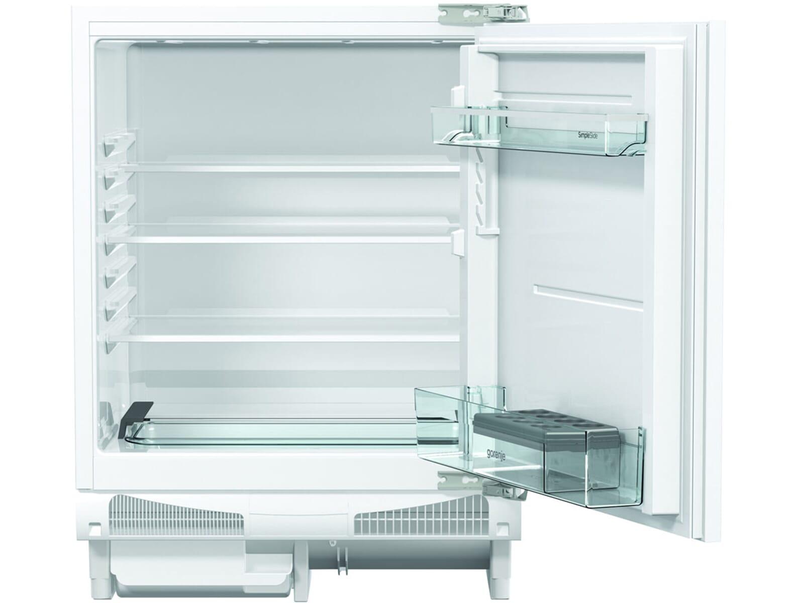 Kühlschrank Unterbau : Unterbau kühlschränke unterbau waschbecken preisvergleich die