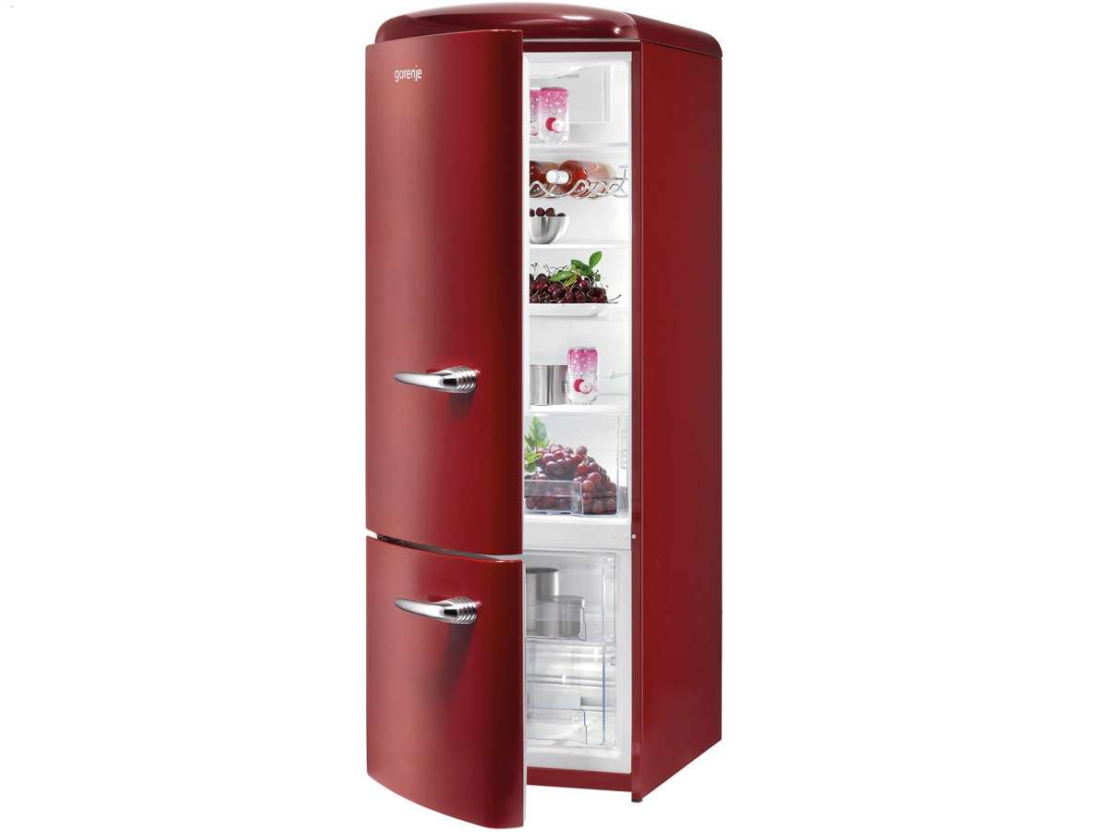 Gorenje Kühlschrank Onrk : Gorenje kühlschrank gefrierkombination kühl gefrierkombination