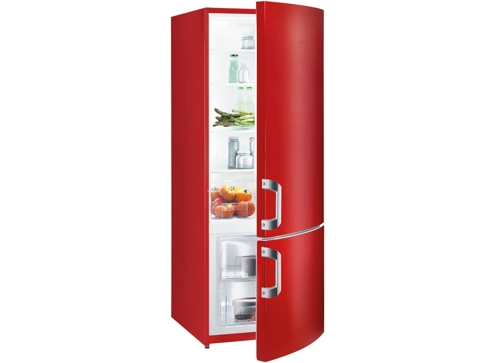 Gorenje Kühlschrank Grün : Gorenje kühlschrank gefrierkombination gorenje rk 60319 or l kühl