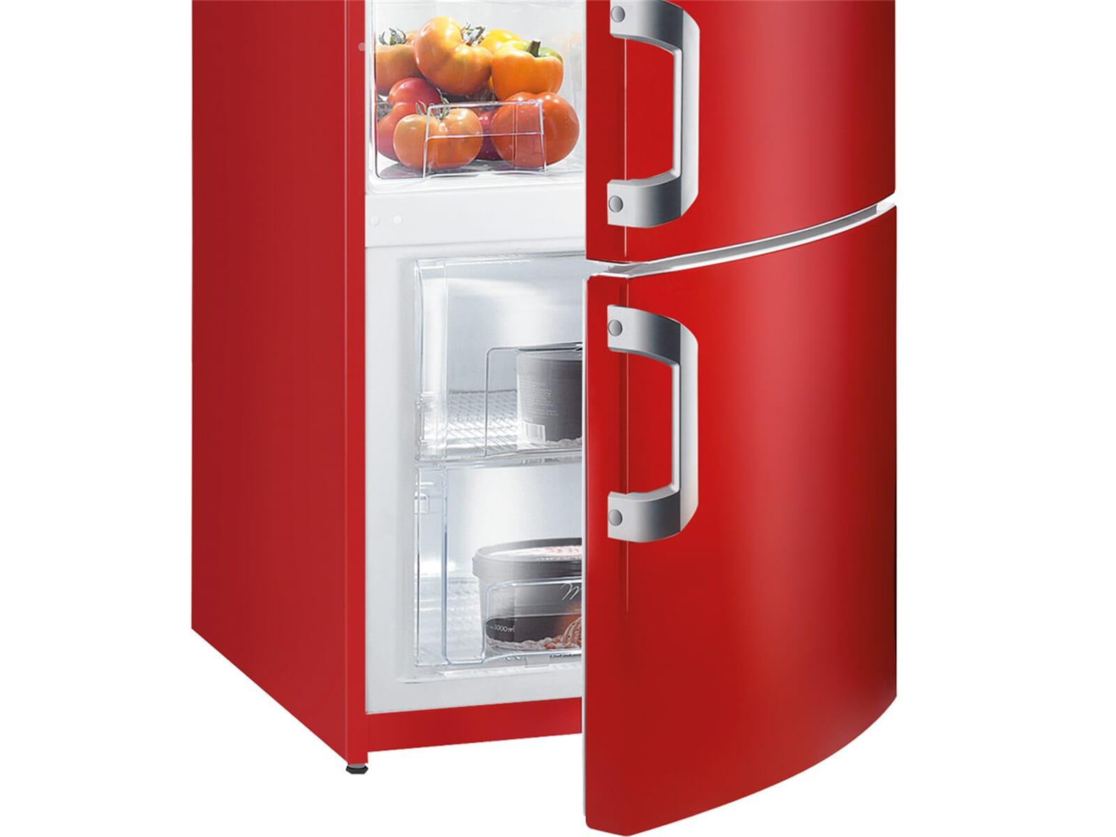 Gorenje Gefrier Und Kühlschrank : Gorenje kühlschrank gefrierkombination gorenje onrk c l