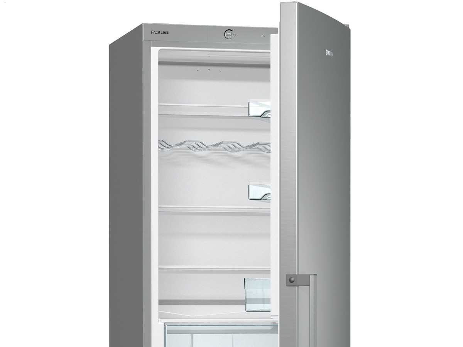 Gorenje Kühlschrank Gefrierkombination : Gorenje kühlschrank gefrierkombination gorenje onrk c l