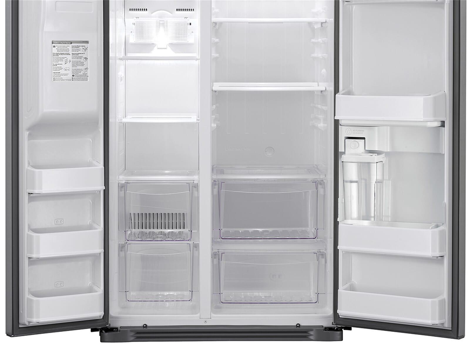 Side By Side Kühlschrank Black Friday : Wasserspender im k hlschrank smeg kühlschrank black friday