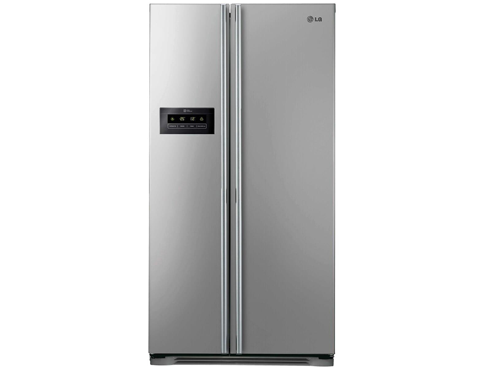 Kühlschrank Filter Lg : Lg fss ab u ac preisvergleich bei idealo
