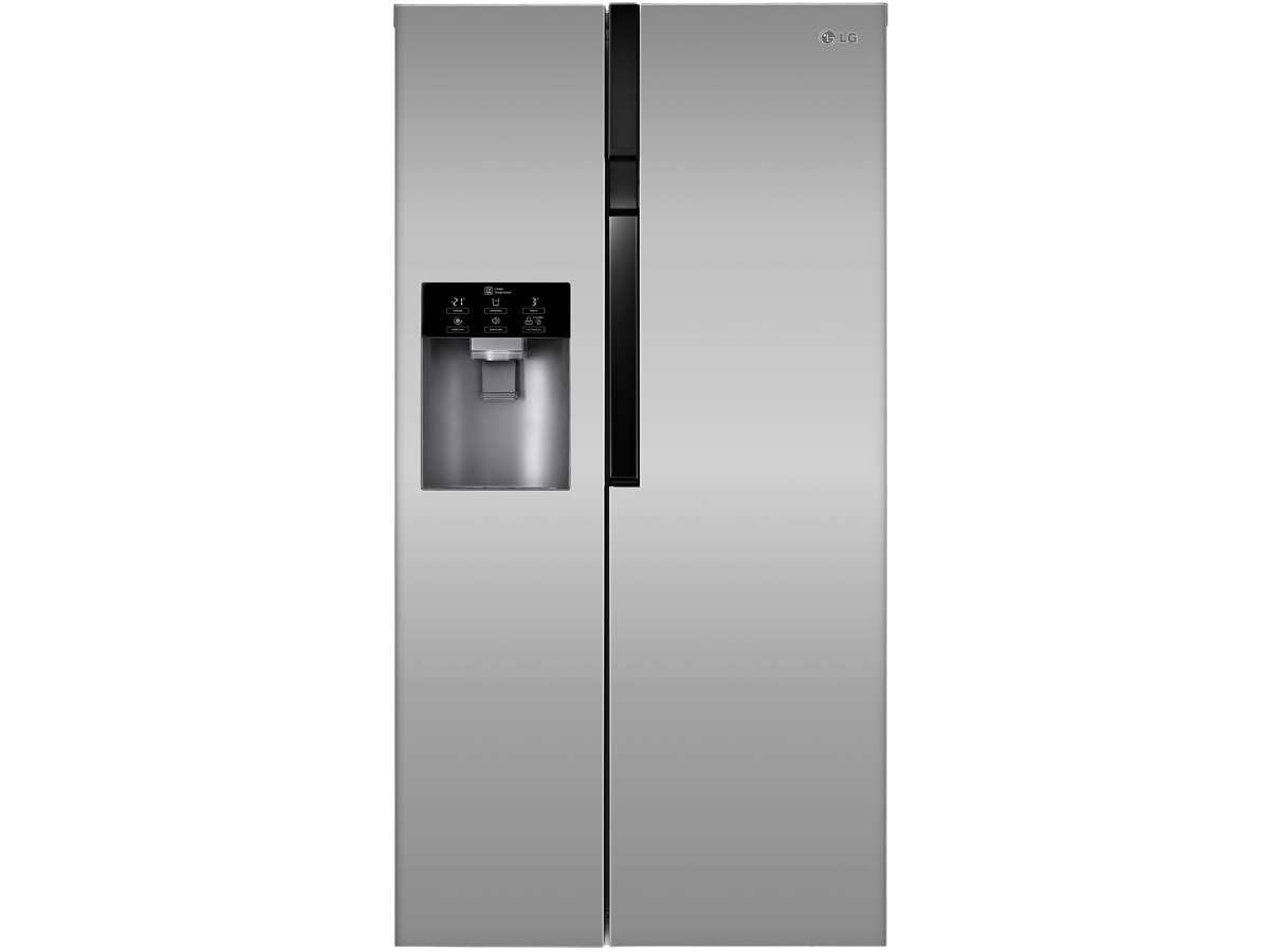 Side By Side Kühlschrank Ohne Wasseranschluss : Kühlschrank mit eiswürfel ohne festwasseranschluss kühlschrank