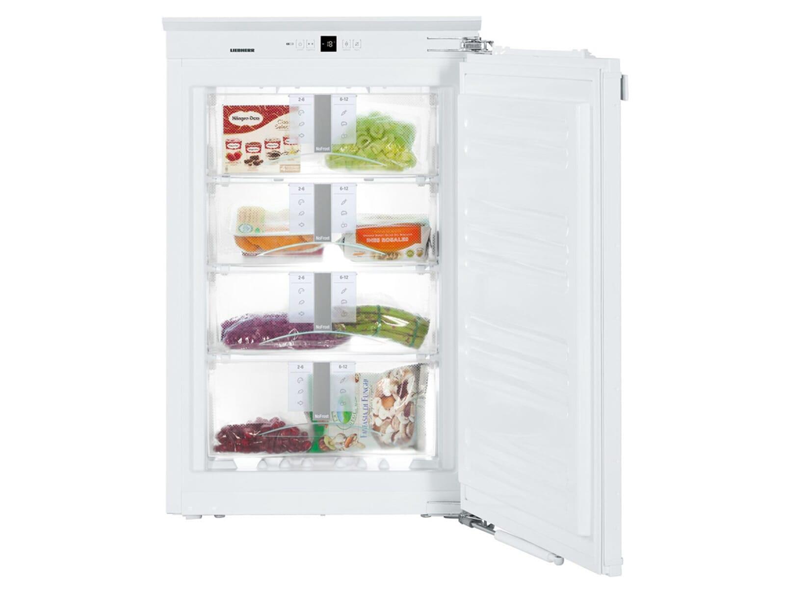Kühlschrank No Frost : Einbau kühlschrank no frost liebherr einbaukühlschrank uk 1720 81