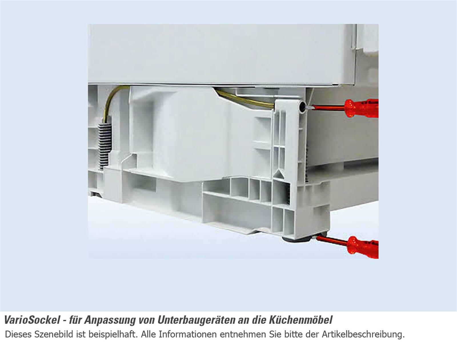 Kühlschrank Untergestell 60x60 : Sockel für kühlschrank w kühlschranklampe für den gebrauch in