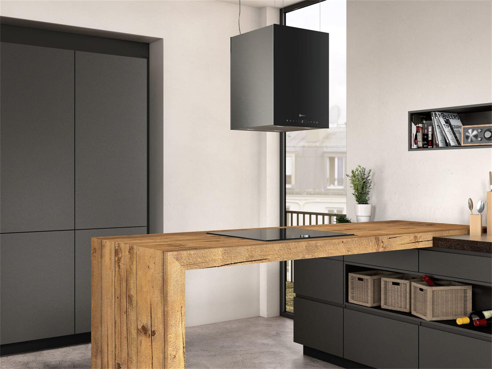 Abluft küche arbeitsplatte abluft dunstabzug dunstabzugshaube