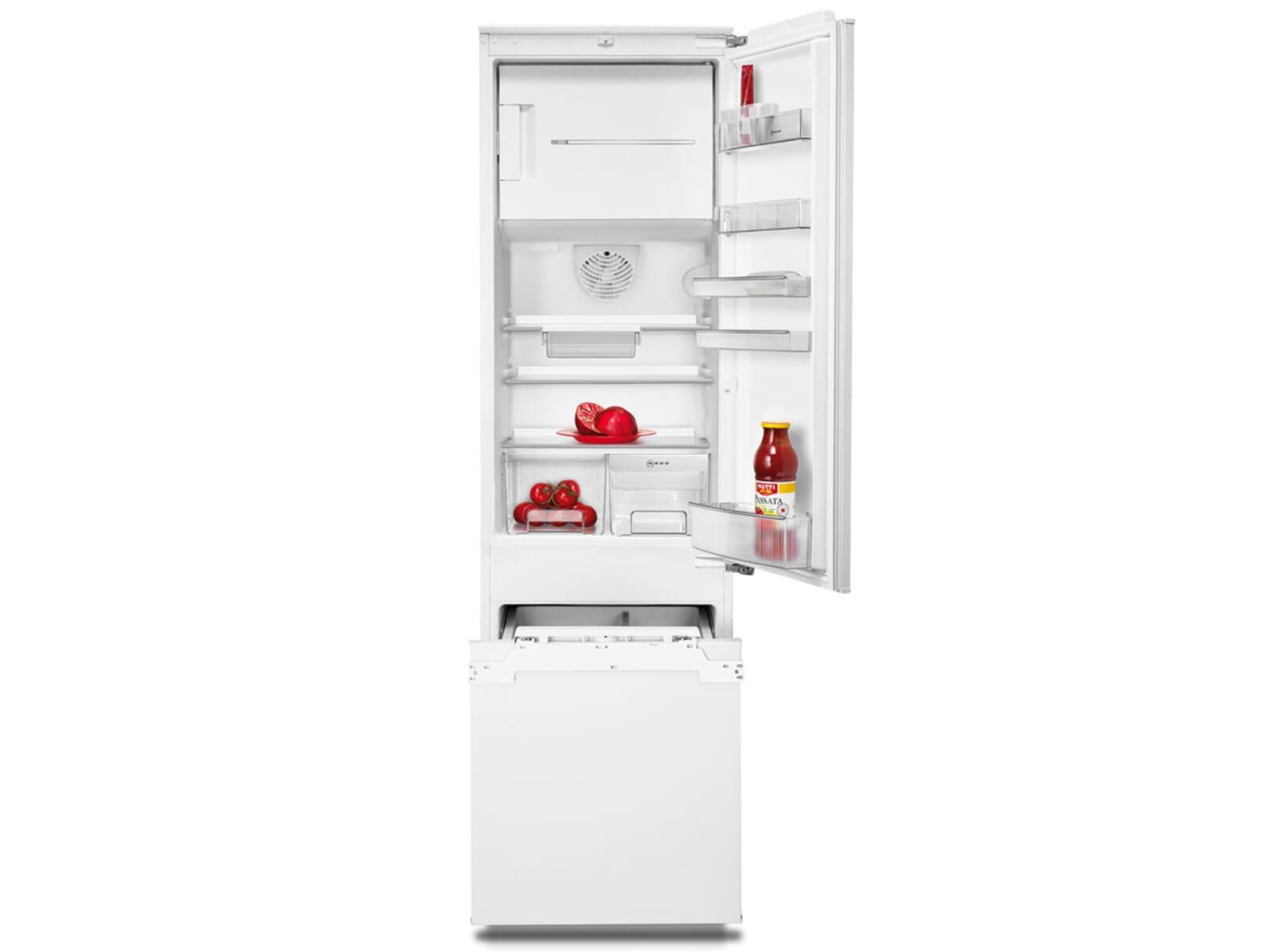 Aeg Kühlschrank Mit Kellerfach : Kühlschrank mit gefrierteil produkt küchen brauckhoff