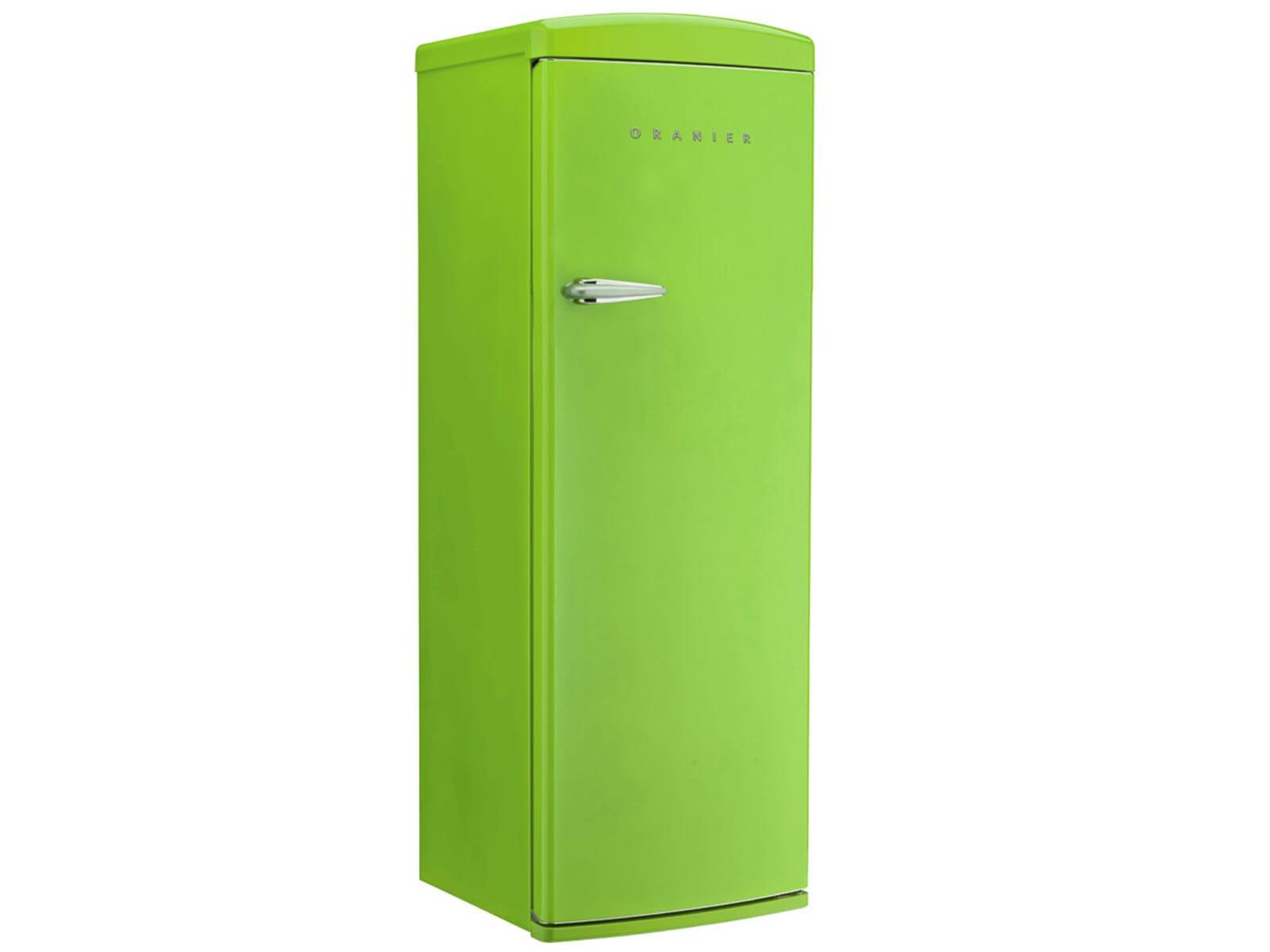 Retro Kühlschrank Oranier : Standkühlschrank retro oranier rks standgerät kühlschrank