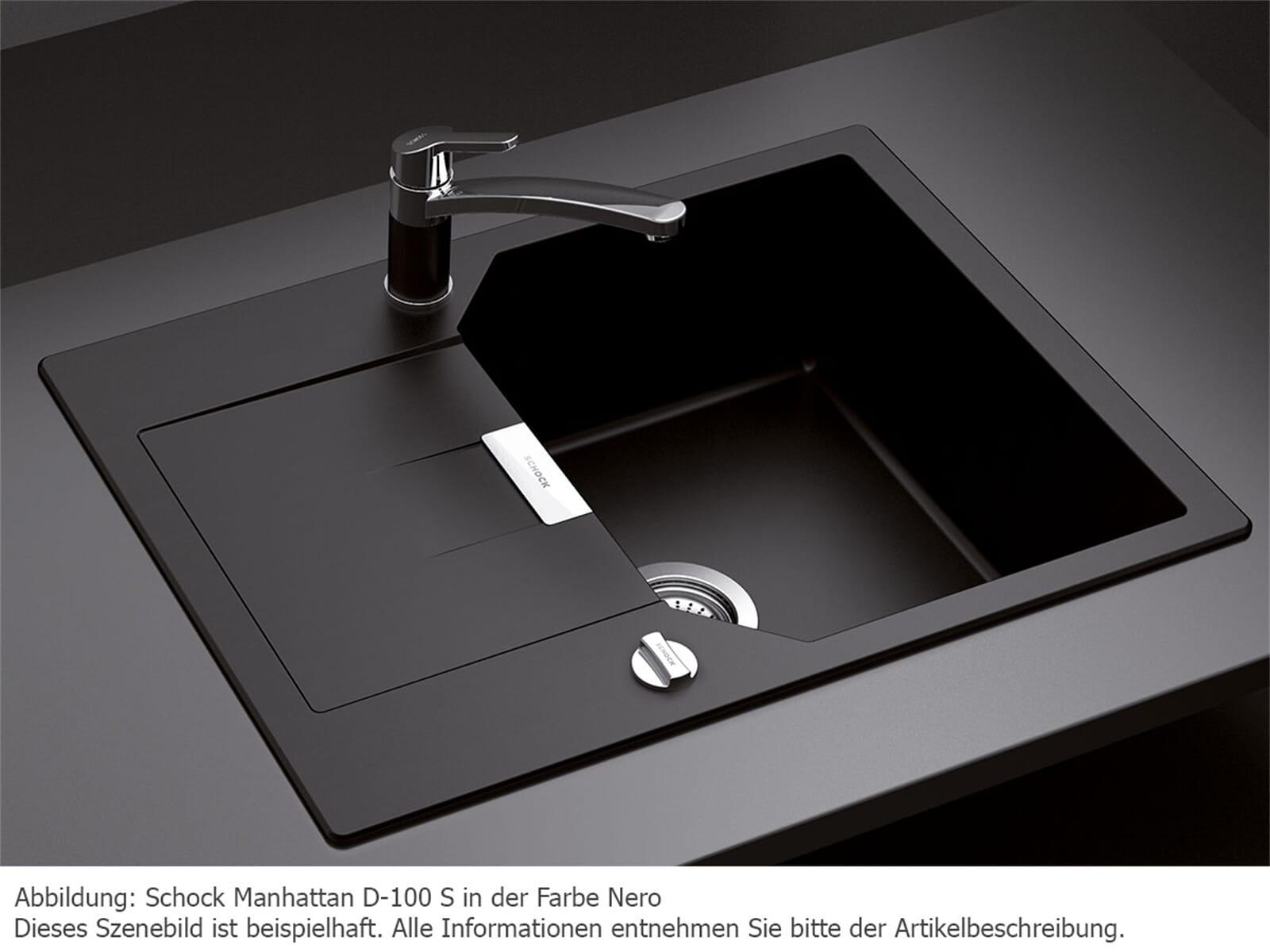 Spüle Granit Reinigung | Spülbecken Küche Granit Reinigen