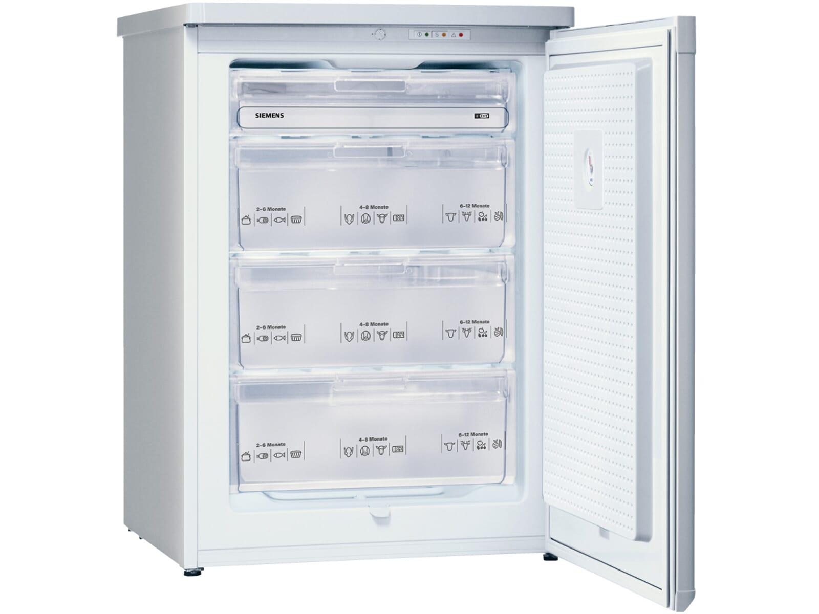 Amica Uks16158 Kühlschrank : Gefrierschrank unterbaufähig amica kühlschrank l uks