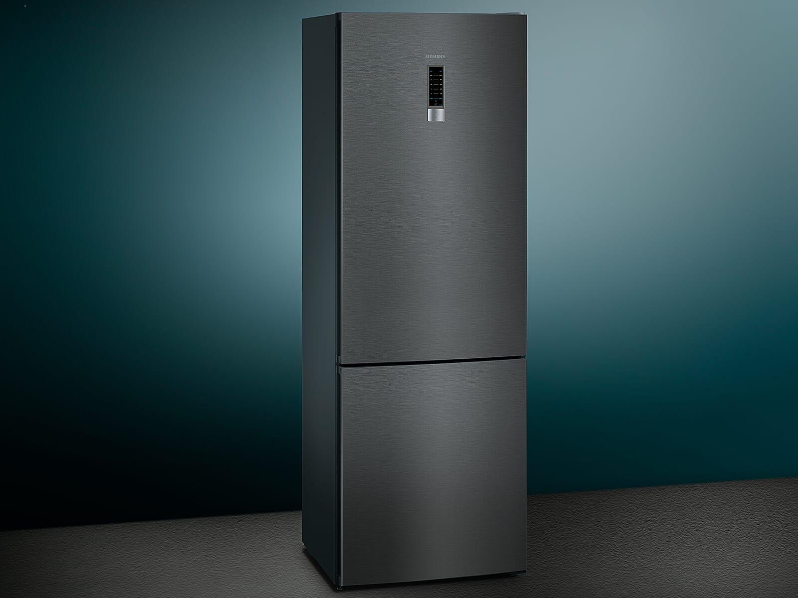 Retro Kühlschrank Karstadt : Kühl gefrierkombination schwarz kühl gefrierkombination test