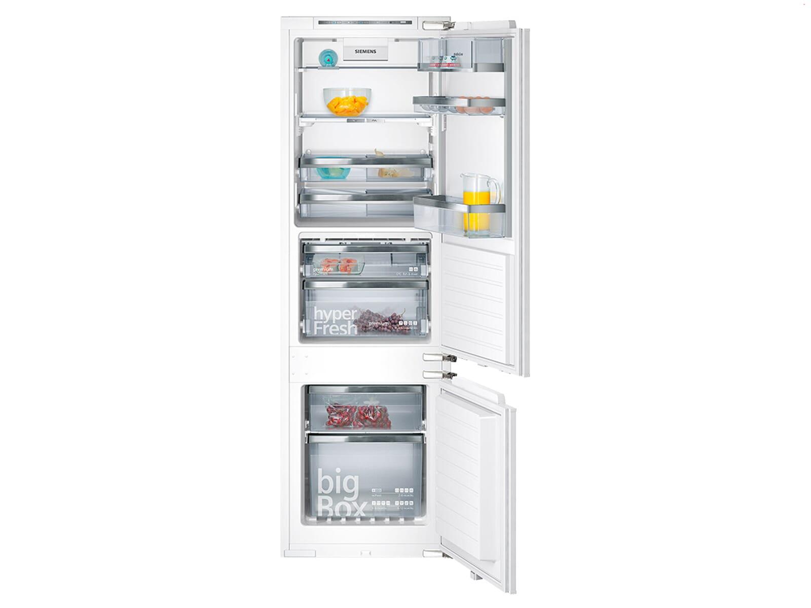 Siemens Kühlschrank Mit Schubladen : Kühl gefrierkombination mit schubladen indesit stand kühl