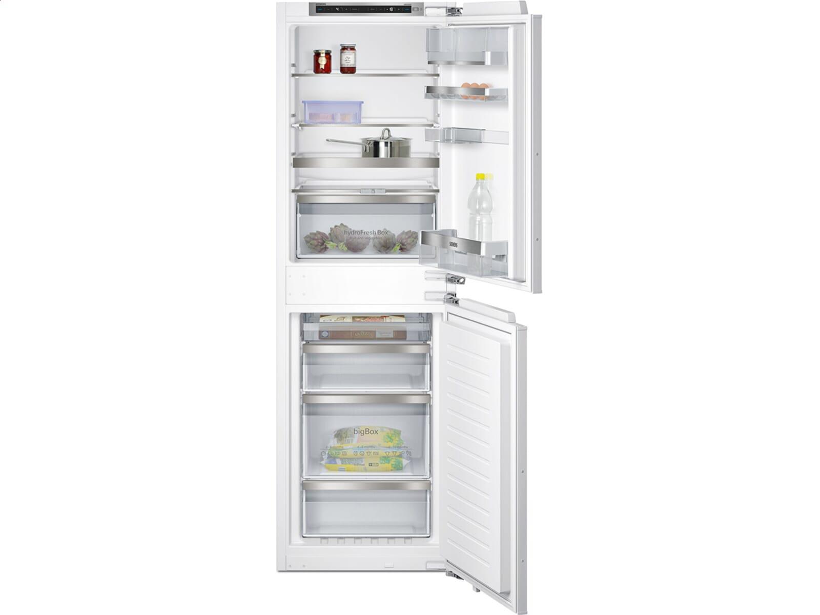 Kühlschrank No Frost A : Einbau kühlschrank no frost liebherr premium bio fresh no frost