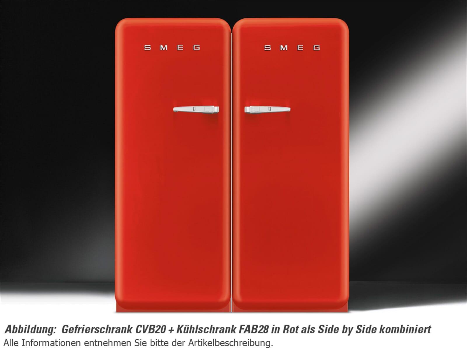 Retro Kühlschrank Rot : Standkühlschrank retro kühlschrank rot möbel design idee für sie