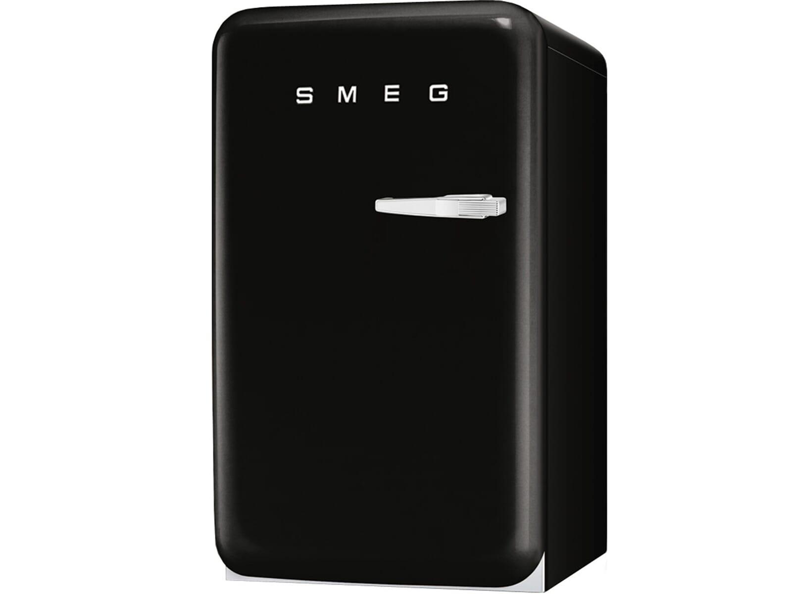 Retro Kühlschrank Schwarz : Schwarzer kühlschrank schwarz kühl and gefrierschränke von