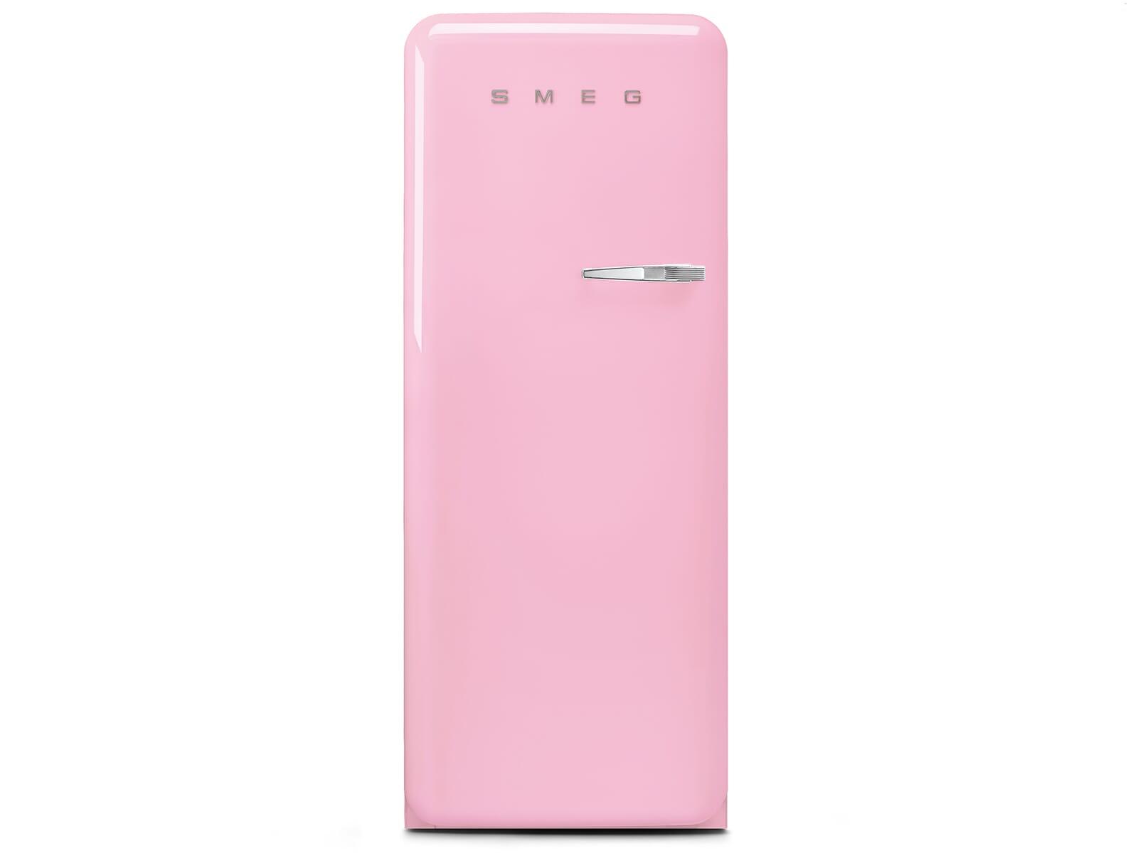 Kühlschrank Pink : Retro kühlschrank pink: smeg retro kühlschrank design fab 28