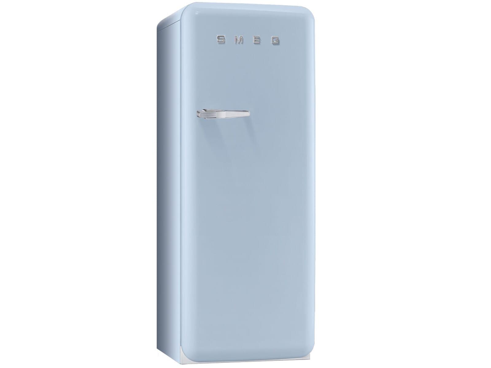 Kühlschrank Von Smeg : Smeg kühlschrank günstig smeg scd imx kombi standherd