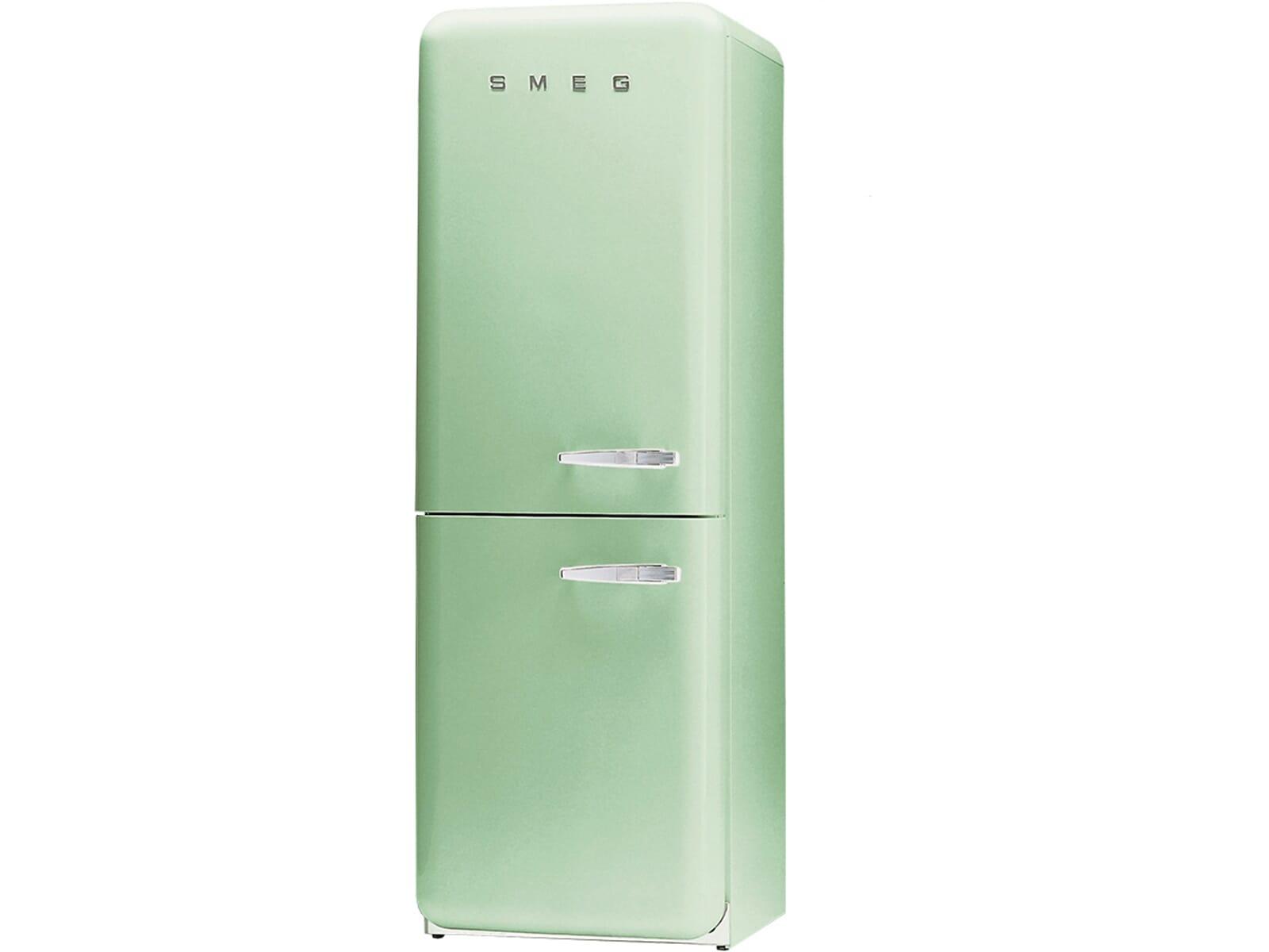 Smeg Kühlschrank Beige : Smeg kuehlschrank fab 10 smeg fab32ve7 stand kühl gefrier