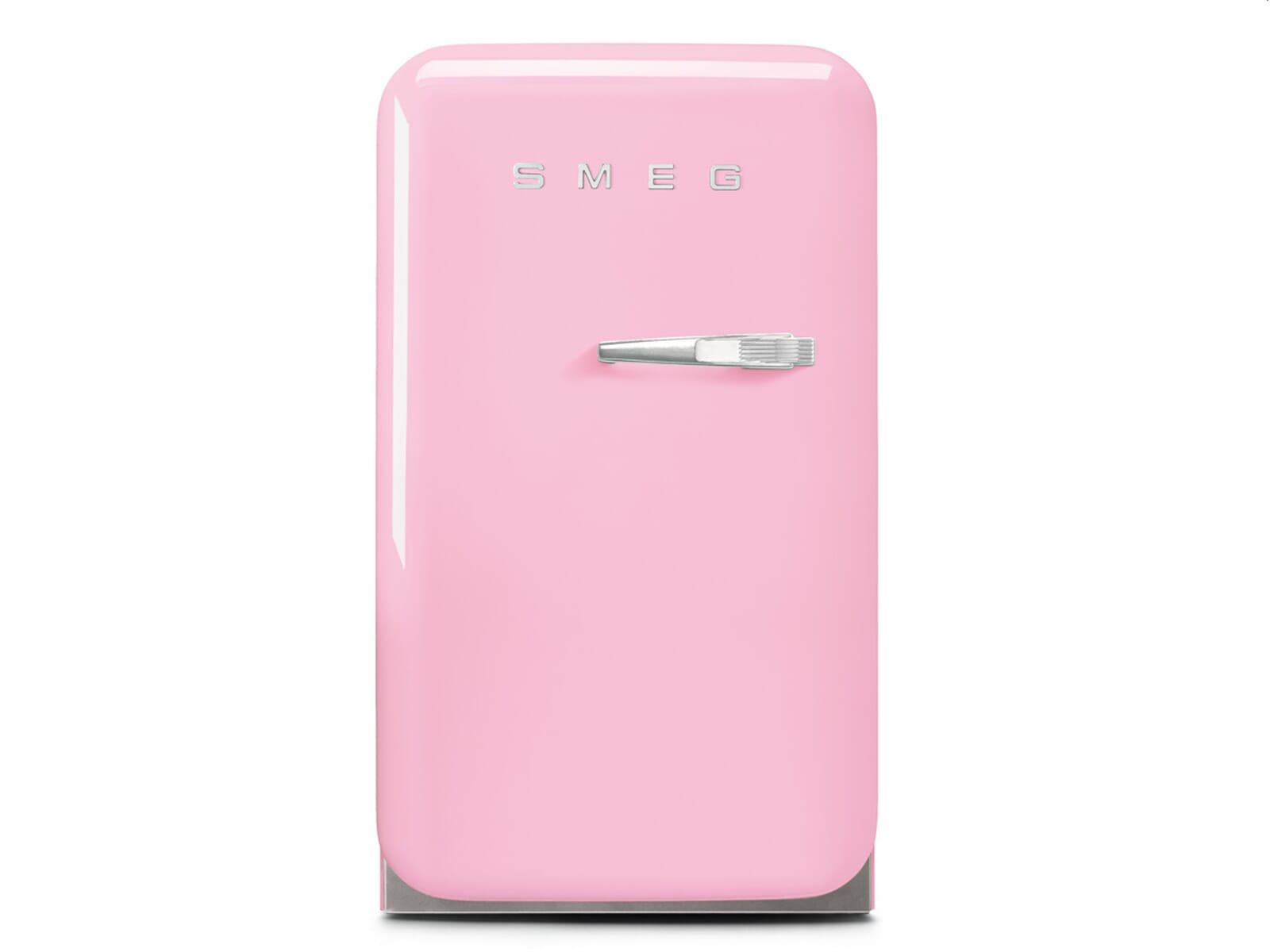 Smeg Kühlschrank Rosa : Smeg kühlschrank cadillac pink american fridges are trendy and