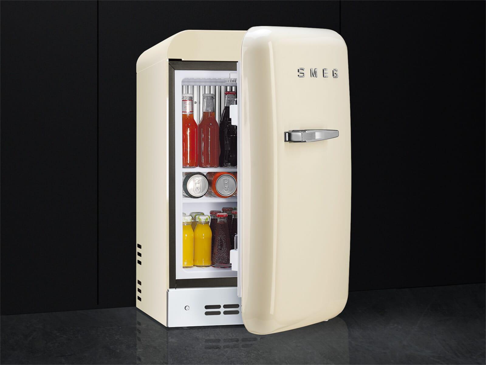 Smeg Kühlschrank Beige : Smeg kühlschrank geräusche handleiding smeg fa 550 x pagina 19 van