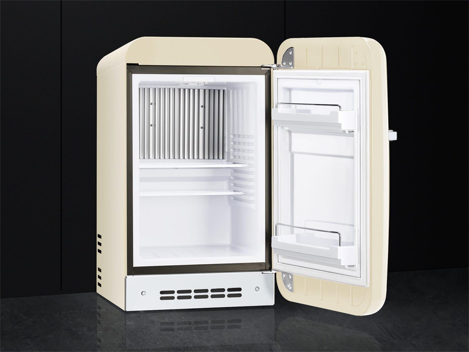 Retro Kühlschrank Creme : Smeg kaffeemaschine creme smeg kaffeemaschine ebay